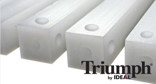 Triumph Sticks with Holes