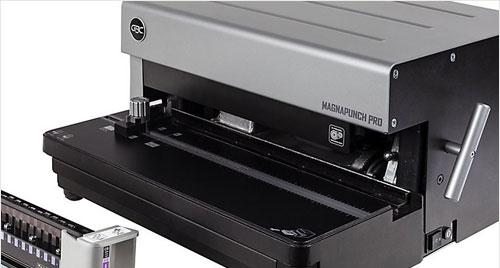 GBC Equipment & Acco Machines