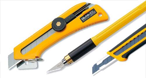 OLFA Knife Cutters & Scrapers