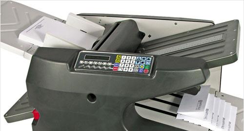 Folders / Paper Folding Machines