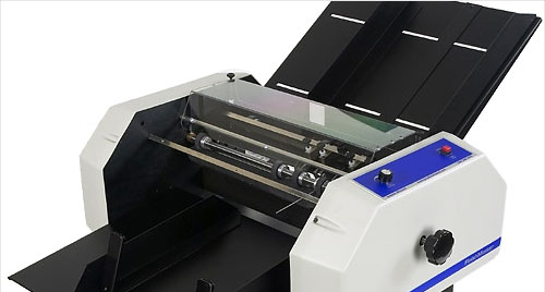 Creasing & Perforating Machines