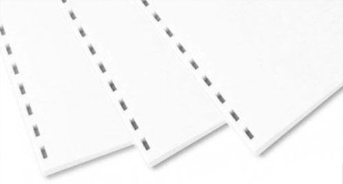 Pre-Punched Paper