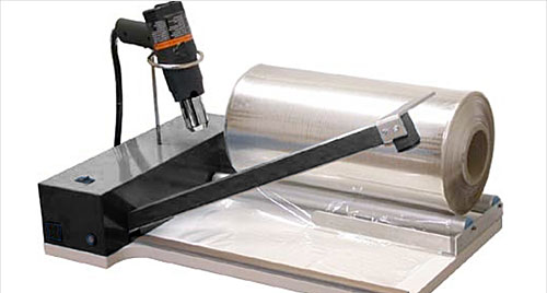 I-Bar Sealers & Replacement Parts