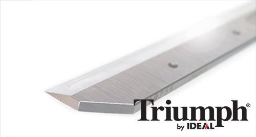 MBM Triumph Ideal Knives