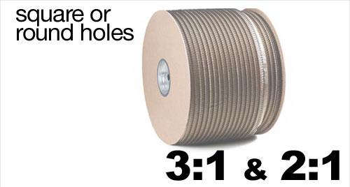 Twin Loop Wire - Spools